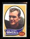 數位內容 - 【送料無料】スポーツ メモリアル カード 1970topps110 bob trumpy bengals rookie nrmint wellcentered d082761970 topps 110 bob trumpy bengals rookie nrmint well cent