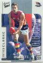 【送料無料】スポーツ メモリアル カード マシュー2004 select afl conquest 071 matthew clarkeadelaide