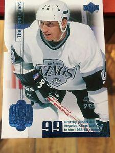 【送料無料】スポーツ メモリアル カード 1999アッパーデッキ20ウェイングレツキー1999