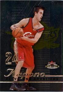 【送料無料】スポーツ メモリアル カード 200304 90ジェーソンkapono50 nmmt200304 fleer mystique gold 90 jason kapono 50 nmmt