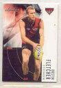 【送料無料】スポーツ メモリアル カード 2012 afl select eternity 056 dustin fletcheressendon