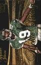 【送料無料】スポーツ メモリアル カード ライジング#ジョンソン1997 zenith rookie rising 3 keyshawn johnson nmmt
