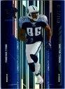 【送料無料】スポーツ メモリアル カード リーフサファイアカード#2005 leaf rookies and stars longevity sapphire card 226 roydell williams 150