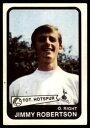 【送料無料】スポーツ メモリアル カード サッカージミーロバートソントッテナムホットスパーyellow football aamp;bc dos 1968 b1 jimmy robertson tottenham hotspur no 5