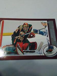 【送料無料】スポーツ メモリアル カード 20022003ochee34ドウェインroloson20022003 opeechee 34 dwayne roloson