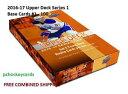 数码内容 - 【送料無料】スポーツ メモリアル カード 2016171617アッパーデッキudシリーズ1カード1100ゴールキーパーuピック