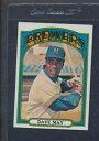 【送料無料】スポーツ メモリアル カード #デイブブリュワーズマウント1972 topps 549 dave may brewers nmmt *5491