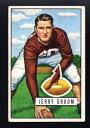 【送料無料】スポーツ メモリアル カード jerry groomrookie 1951 bowman 99vgexcellentno creasesjerry groom cardinals rookie 1951 bowman 99 vgexcellent no cre