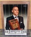 【送料無料】スポーツ メモリアル カード アーロンハイライトアーロンニューヨークヤンキース