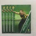 【送料無料】スポーツ メモリアル カード タップヒイラギ2015 tap n play international southern stars holly ferling