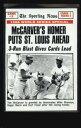 【送料無料】スポーツ メモリアル カード #ワールドシリーズゲームホーマー1969 topps 164 world series game ...