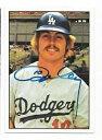 【送料無料】スポーツ メモリアル カード ロンサイン#ドジャースron cey 1976 sspc autographed signed 75 dodgers