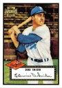 【送料無料】スポーツ メモリアル カード ドジャーズ2001トップスアーカイブduke snider dodgers 2001 topps archives