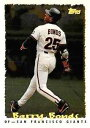 數位內容 - 【送料無料】スポーツ メモリアル カード barry bonds giants 1995topps cyberstatsbarry bonds giants 1995 topps cyberstats
