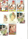 【送料無料】スポーツ メモリアル カード listing8 card jay bruce baseball card lot withmini insert listing8 card jay bruce ba..