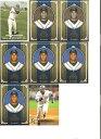【送料無料】スポーツ メモリアル カード listing8 card joey gathright baseball card lot li...