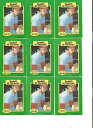 【送料無料】スポーツ メモリアル カード listing9 card jim kaat baseball card lot listing9 card jim kaat baseball card lot