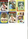 【送料無料】スポーツ メモリアル カード カードロッドベースボールカード listing6 card rod carew baseball card lot 11