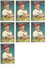 【送料無料】スポーツ メモリアル カード listing7 card peter bourjos baseball card lot104 listing7 card peter bourjos baseball card lot 104