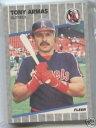 數位內容 - 【送料無料】スポーツ メモリアル カード 1989カリフォルニアエンジェルスチームセット1989 fleer california angels team set