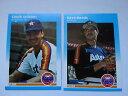 б┌┴ў╬┴╠╡╬┴б█е╣е▌б╝е─ббесетеъевеыббелб╝е╔бб2е┘б╝е╣е▄б╝еыелб╝е╔1987е╥ехб╝е╣е╚еєеве╣е╚еэе║е┴б╝ере╗е├е╚1987 fleer update houston astros team set of 2 baseball cards