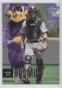 【送料無料】スポーツ メモリアル カード アッパーデッキ#ブラッドヒューストンアストロズカード