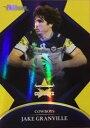 【送料無料】スポーツ メモリアル カード ートレーダークイーンズランドカウボーイジェイクパラレルカード2016 nrl traders queensland cowboys jake granville parallel card po83 free post