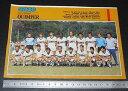 【送料無料】スポーツ メモリアル カード ポスターフットボール19871988 d2quimperois quimper penvillersclipping poster football 19871988 d2 stadium quimperois quimper penville