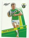 【送料無料】スポーツ メモリアル カード 2012nrl select dynasty canberra raiders 17shaun berrigan common card free post2012 nrl select dynasty canberra raiders 17