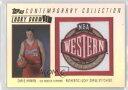 【送料無料】スポーツ メモリアル カード 200304 トップスld5クリスケーマンバスケットボールカード