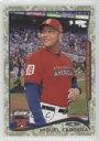 ������̵���ۥ��ݡ��ġ����ꥢ�롡�����ɡ����åץǡ��ȥ�����ߥ��륫�֥��ǥȥ��ȥ���������������2014 topps update series camo us53 miguel cabrera detroit tigers baseball card