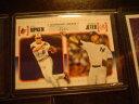 【送料無料】スポーツ メモリアル カード ripken jrjeter oriolesyankees 2010topps legendary lineage baseball cardll17ripken jrjeter oriolesyankees 2010 topps legend