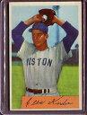 スポーツ メモリアル カード エリスキンダー1954 bowman 98 ellis kinder vgex d100433