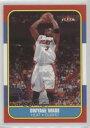 【送料無料】スポーツ メモリアル カード デザイン#マイアミバスケットボールカード200607 fleer 198687 design 33...