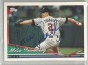 Digital Content - 【送料無料】スポーツ メモリアル カード ミネソタツインズmike trombley1994トップスサインminnesota twins mike trombley autographed 1994 topps