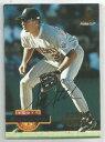 【送料無料】スポーツ メモリアル カード ミネソタツインズscott stahoviak1994ピナクルサインminnesota twins scott stahoviak autographed 1994 pinnacle