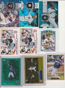 【送料無料】スポーツ メモリアル カード 15 card lot griffey rivera ryan ripken rodriguez goldtopps ch18 ch27 emerald15 card lot griffey rivera ryan ripken rodrigu