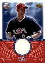 【送料無料】スポーツ メモリアル カード スイートスポットアメリカアダムエベレットジャージー2002 sweet spot usa jerseys ae adam everett jersey nmmt