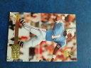 【送料無料】スポーツ メモリアル カード ウォーレンムーンセットサッカーカード1992 pro set warren moon mvp5 football card
