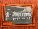 楽天あさくさ福猫太郎【送料無料】スポーツ メモリアル カード モンティゴムハンブルクチームカード1968monty gum rare hamburg sports association tigers team card 1968