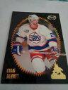 【送料無料】スポーツ メモリアル カード listing1996199764 craig janney listing19961997 pinnacle summit 64 craig janney