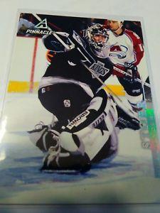【送料無料】スポーツ メモリアル カード 1997199882ジェイミーstorr19971998 pinnacle 82 jamie storr