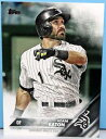 【送料無料】スポーツ メモリアル カード シリーズマップアダムイートンシカゴホワイトソックスtopps baseball 2016 seri...