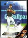 【送料無料】スポーツ メモリアル カード シリーズマップハーディボルチモアオリオールズtopps baseball 2016 series ...