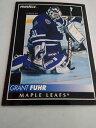 【送料無料】スポーツ メモリアル カード 19921993301fuhr19921993 pinnacle 301 grant fuhr
