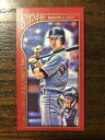 スポーツ メモリアル カード 2015ジプシーミニノーマーガルシアパーラ502015 gypsy queen baseball mini red nomar garciaparra50
