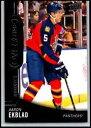 【送料無料】スポーツ メモリアル カード 201415 アッパーデッキrcアーロンekblad120