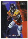 【送料無料】スポーツ メモリアル カード パラレル#トーマスブロンコス2015 topps fire purple foil parallel 50 87 demaryius thomas broncos
