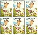 數位內容 - 【送料無料】スポーツ メモリアル カード listing6 card brad brach baseball card lot8 listing6 card brad brach baseball card lot 8