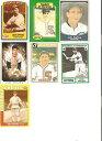 【送料無料】スポーツ メモリアル カード listing7 card luke appling baseball card lot95 listing7 card luke appling baseball c..
